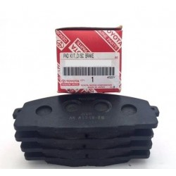 Front Brake Pads (Hilux...