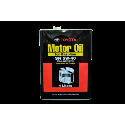 Motor Oil (5W40)